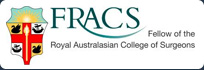 Royal Australasian College of Surgeons