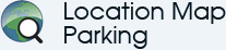 Location Map Parking - Dr. Allan Wang - Orthopaedic Surgeon - Shoulder, Elbow & Hand specialist